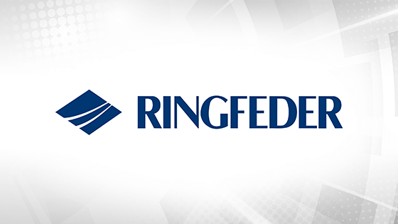 ECOLOC, GERWAH and TSCHAN become RINGFEDER® | RINGFEDER®